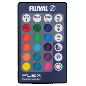 Fernbedienung für Fluval Flex Aquarien