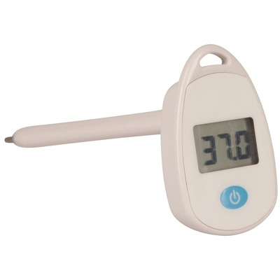 Kerbl Fieberthermometer für Großtiere