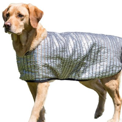ActionFactory fit4dogs Cooldown Cape für Hunde Preview Image