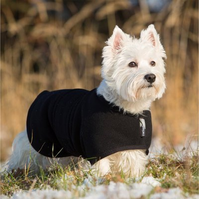 ActionFactory fit4dogs Warmup Cape Mini Classic Wende-Hundemantel Preview Image