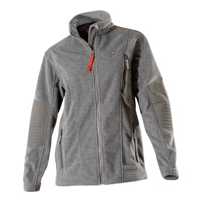 Owney Fleece Jacke Mestral Diana Eichhorn