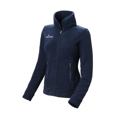 Fleecejacke HUNTER Damen