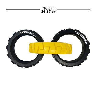 Tonka Flex 3 Ring Reifen Preview Image