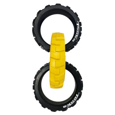 Tonka Flex 3 Ring Reifen