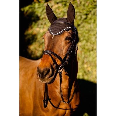 Covalliero Fliegenhaube Classic für Pferde
