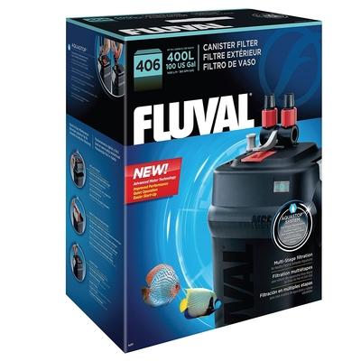 Fluval 06-Serie Aquarium Aussenfilter