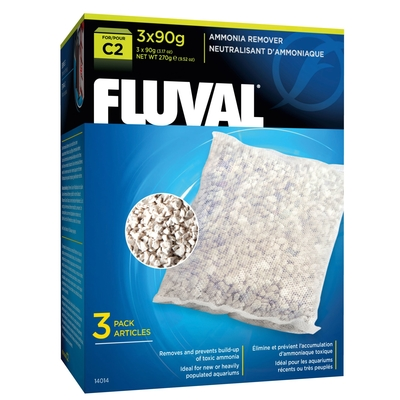 Fluval C Ammoniak-Entferner Preview Image
