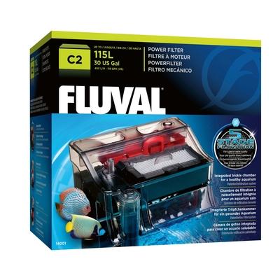 Fluval C Clip-on-Filter
