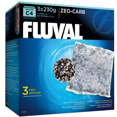 Fluval C Zeo-Carb Preview Image