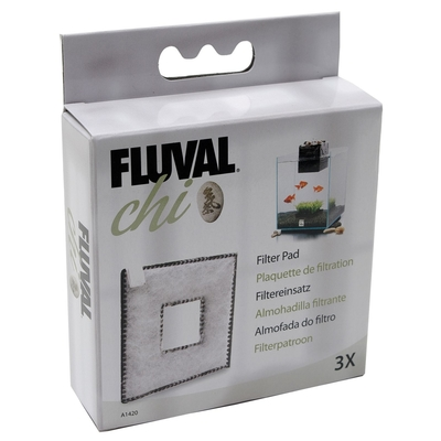 Fluval Chi Ersatzfilter