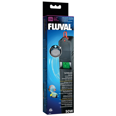 Fluval E-Heizer