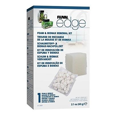 Fluval Edge - diverse Filtermedien