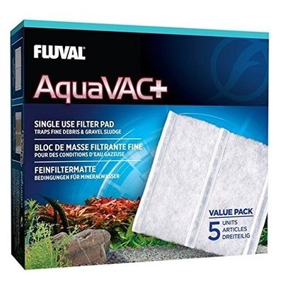 Fluval Ersatzteile für AquaVac