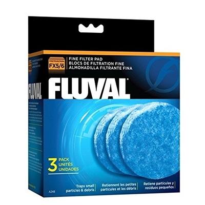 Fluval Filtermedien für FX-Serie
