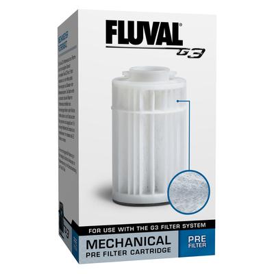 Fluval Filtermedien für G-Serien