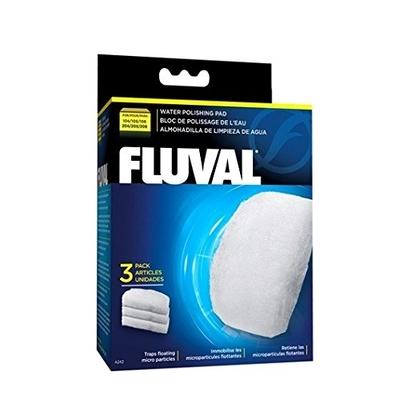 Fluval Filtermedien für Serien 106-206