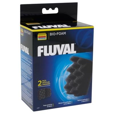Fluval Filtermedien für Serien 306-406