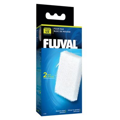 Fluval Filtermedien für U-Serien Preview Image