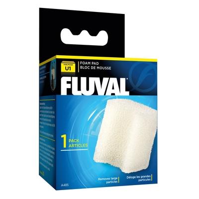 Fluval Filtermedien für U-Serien