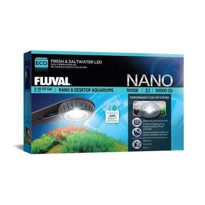 Fluval Nano-LED-Lampe