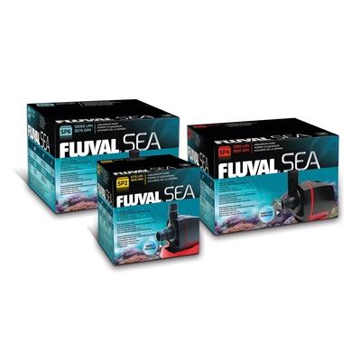 Fluval SEA SP Tauchpumpe für Meerwasser Aquarium