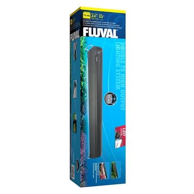 Fluval T5 Beleuchtungssystem Quadruple