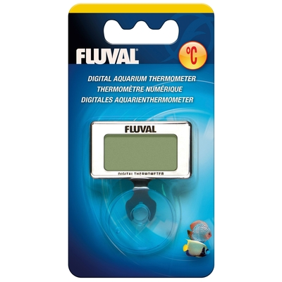 Fluval tauchbares Digitalthermometer