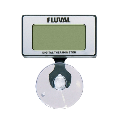 Fluval tauchbares Digitalthermometer Preview Image