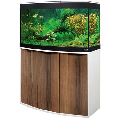 Fluval Vicenza Aquarienkombination