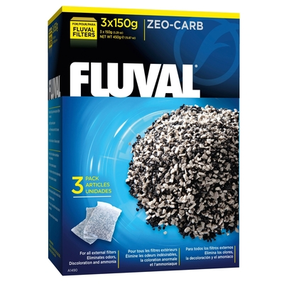Fluval Zeo-Carb Preview Image