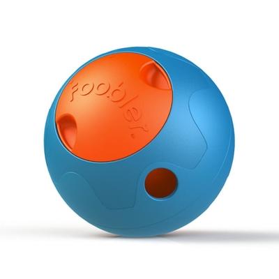 Foobler Futterball mit Timer