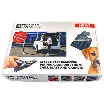 FurEater Komplettset Car Kit Pro