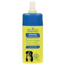 FURminator Anti-Haaren Trockenspray für Hunde