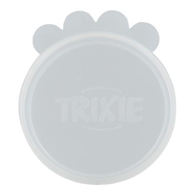Trixie Futterdosen Deckel aus Silikon