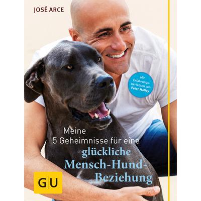 GU Verlag Geheimnisse für eine glückliche Mensch-Hund-Beziehung