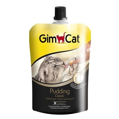 Gimpet Pudding für Katzen