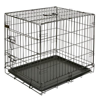 Kerbl Gittertransportbox für Hunde