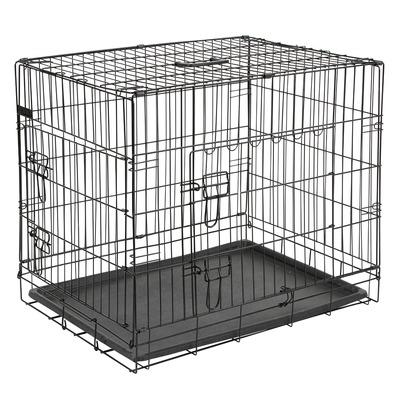 Kerbl Gittertransportbox für Hunde Preview Image