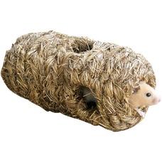 Kerbl Hamster Grasröhre mit 6 Löchern