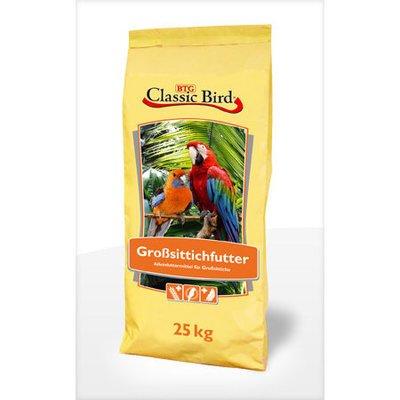 Classic Bird Großsittichfutter HOBBY Preview Image