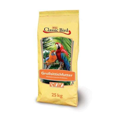 Classic Bird Großsittichfutter Spezial Preview Image