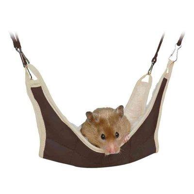 TRIXIE Hängematte für Hamster und Mäuse Preview Image