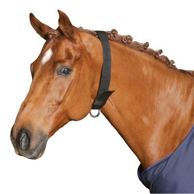 Covalliero Halsriemen für Pferde