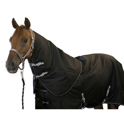 Covalliero Halsteil RugBe 200 Pferdedecke
