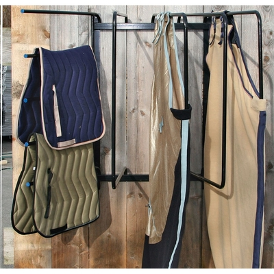 Kerbl Halter für Decken und Schabracken