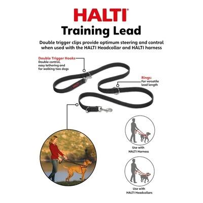 Company of Animals Halti Leine Training Lead Preview Image