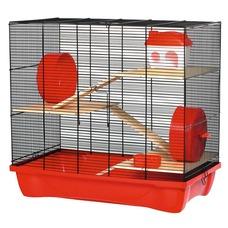 Kerbl Hamsterkäfig HAMSTER 12