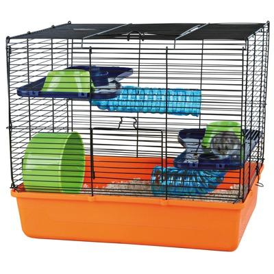 Trixie Hamsterkäfig Hamster Käfig