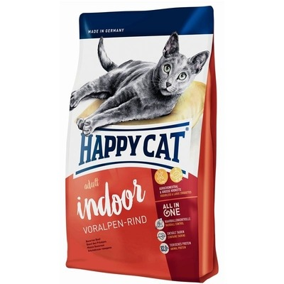Happy Cat Supreme Indoor Voralpen-Rind