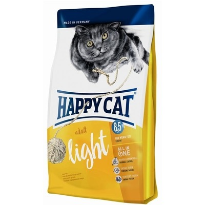 Happy Cat Supreme Light Katzenfutter